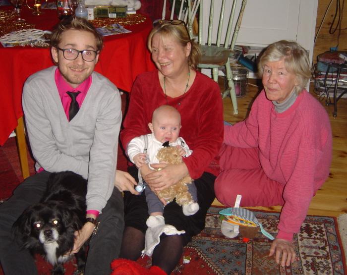 fyra-generationer